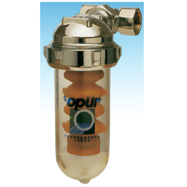 Polyphosphate Dispensers DP1 Dispenser - AqaLight Water Purifiers Milan and Monza