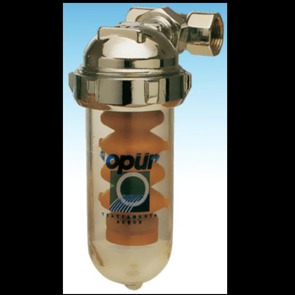Dosatori di Polifosfati Dosatore DP1 - AqaLight Depuratori Acqua Milano e Monza