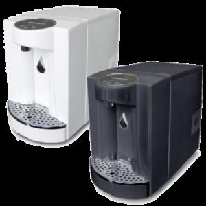 Frigo Erogatori Gasatori per Uso Domestico Refrigeratore Gasatore Sorgente - AqaLight Depuratori Acqua Milano e Monza