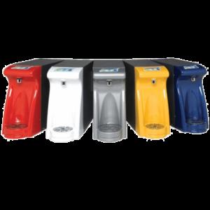Frigo Erogatori Gasatori per Uso Domestico Refrigeratore Gasatore Venus - AqaLight Depuratori Acqua Milano e Monza