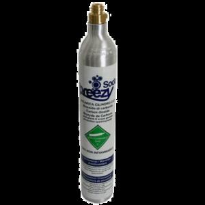 Ricambi Frigo Erogatori Gasatori Bombola CO2 Ricaricabile per SodaStream/Wassermaxx/Soda Queen - AqaLight Depuratori Acqua Milano e Monza