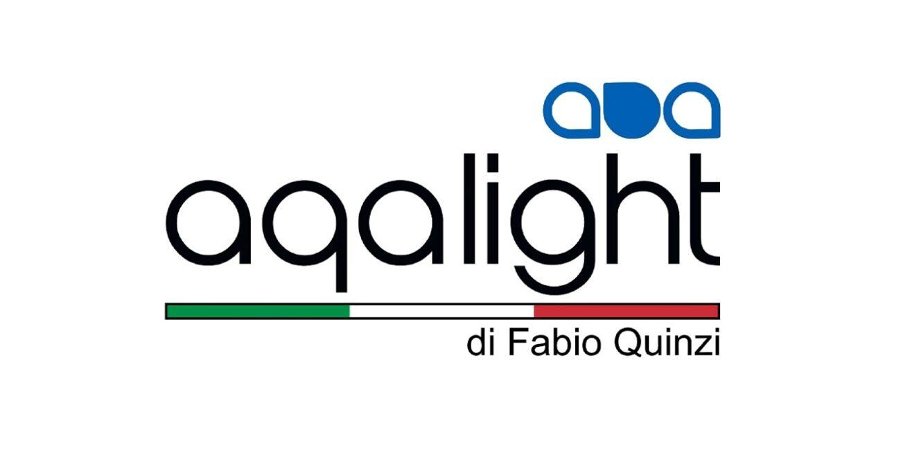 Logo AqaLight Depuratori Acqua Milano e Monza