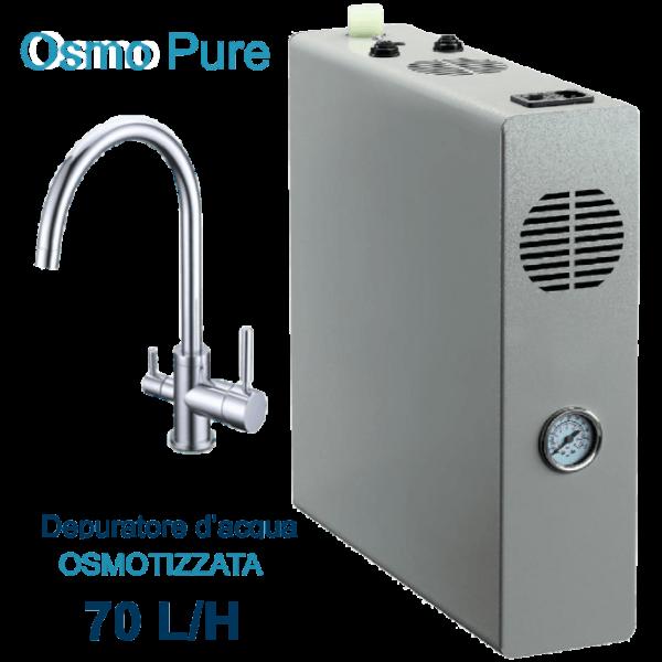 Osmo Pure - AqaLight Depuratori Acqua Milano e Monza
