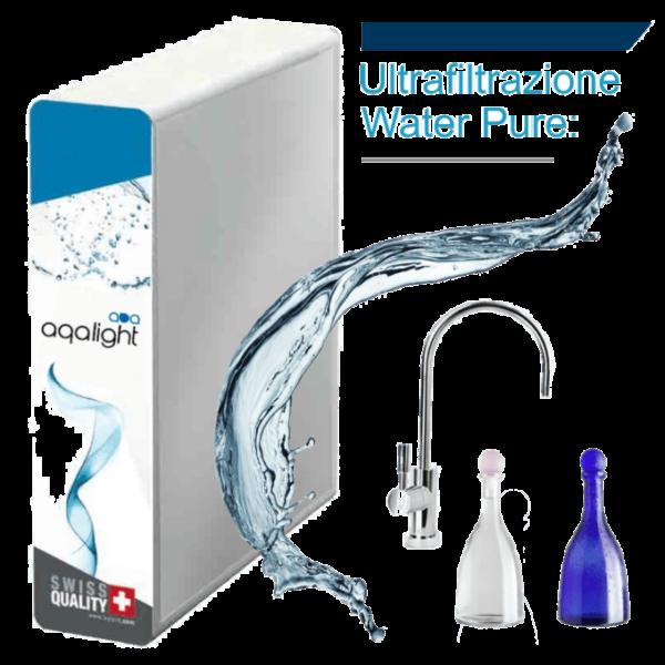 Water Pure - AqaLight Depuratori Acqua Milano e Monza