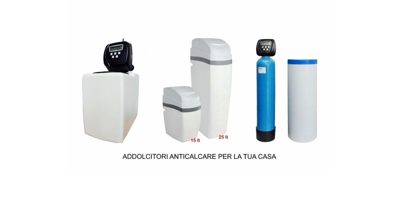 AqaLight Depuratori Purificatori Osmosi Acqua Milano e Monza - Slide 1