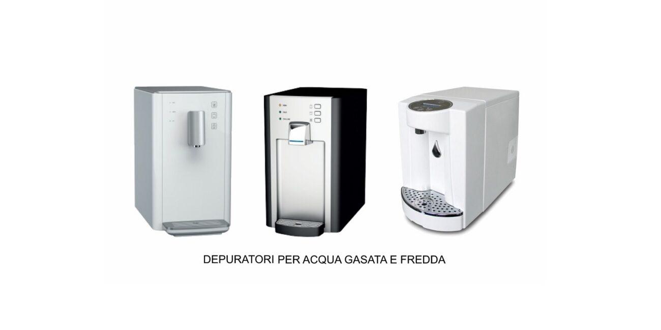 AqaLight Depuratori Purificatori Osmosi Acqua Milano e Monza - Slide 2