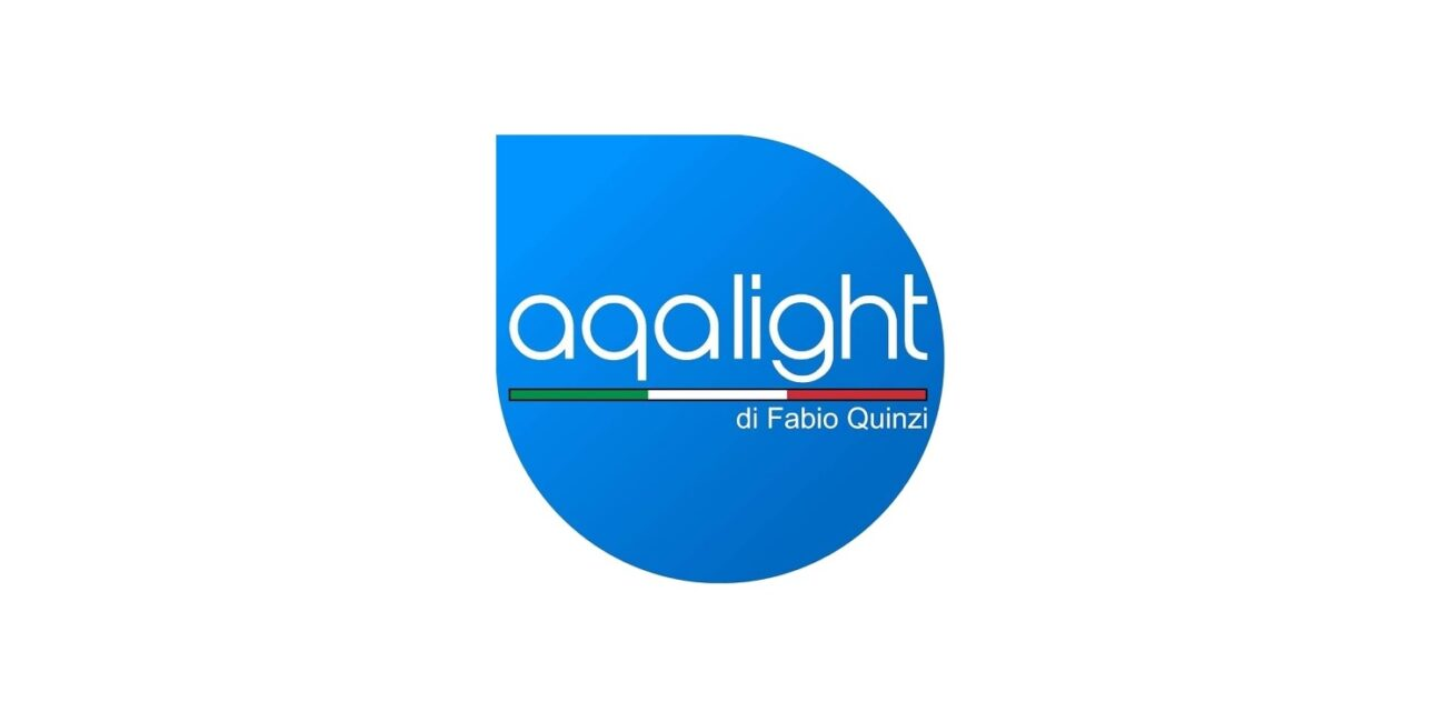 AqaLight Depuratori Purificatori Osmosi Acqua Milano e Monza - Slide Logo